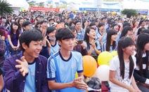 Học sinh quan tâm nhiều đến nhu cầu nhân lực