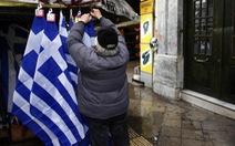Hy Lạp đề xuất nhờ du khách chống trốn thuế