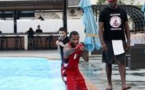 Lò MMA chuyên nghiệp giữa lòng Sài Gòn