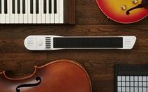 Nhạc cụ kỹ thuật số nhiều-trong-1: guitar, piano và bass
