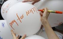 """Pin máy phát sóng định vị dưới nước MH370 đã hết """"đát"""""""