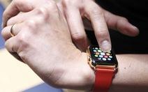 Giới thời trang thờ ơ với Apple Watch
