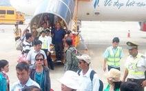 VietJet Air bay trễ gần 12 giờ vì chờ thay thiết bị