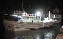 Vẫn chưa có tin tức về 2 thuyền viên VN mất tích