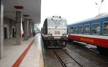 Báo động tai nạn đường sắt