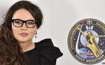 Danh ca Sarah Brightman chi 51 triệu USD để háttrong vũ trụ