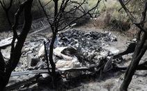 Argentina, Pháp điều tra vụ hai trực thăng đâm nhau