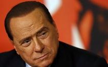 Cựu thủ tướng Ý Berlusconitrắng án