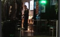 FBIbố ráp 11 quán cà phê Việt tại San Jose