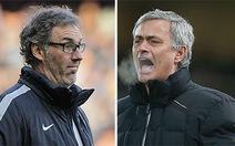 Blanc muốn đòi nợ sòng phẳng với Mourinho