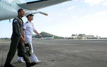 Nhật tăng cường vai trò an ninhtại biển Đông
