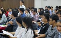 Hội thảo tuyển dụng làm việc tại Nhật Bản