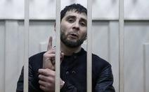 Nghi can sát hại thủ lĩnh đối lập Nga rút lại lời nhận tội
