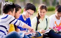 TOEFL và SAT: điều kiện cần cho ước mơ du học Mỹ