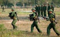 Mọi thí sinh vào trường quân đội đều phải qua sơ tuyển