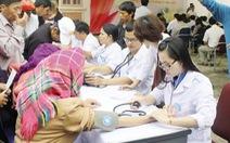 Đào tạo các bác sĩ trẻ tình nguyện về 62 huyện nghèo
