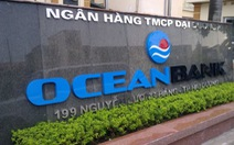 Bắt thêm một lãnh đạo tại OceanBank