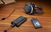Sony giới thiệu loạt tai nghe hi-res và Walkman NW-ZX2