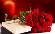 """Bị vợ siết cổ vì không tặng quà """"Valentine trắng"""""""