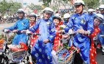 """Việt Nam hưởng ứng """"Ngày Quốc tế Hạnh phúc"""" 2015"""