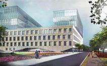Trường ĐH Tân Tạo xây dựng Khoa Y
