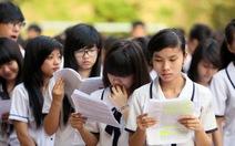 Nội dung ôn thi tốt nghiệp THPT chủ yếu lớp 12