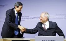 Hàng loạt đồng minh Mỹ gia nhập ngân hàng Trung Quốc