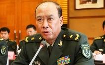 Thêm tướng Trung Quốc bị bắt vì tham nhũng