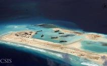 Philippines nộp 3.000 trang hồ sơ kiện Trung Quốc
