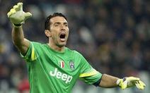 """""""Buffon là tử huyệt của Juventus"""""""
