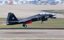 Kỳ 1: Trung Quốc với những vũ khí quân sự mới