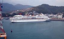 Vinalines chuyển nhượng lại cổ phần cảng Nha Trang