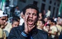 Ai Cập tuyên án tử hình 22 người ủng hộ ông Morsi