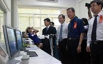 Khai trương Trung tâm tim mạch hơn 66 tỉ đồng tại Đồng Nai