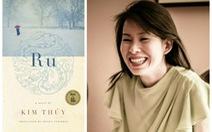 Nhà văn nữ gốc Việt đoạt giải thưởng Canada