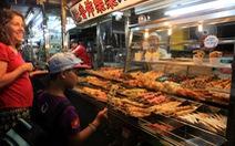 Gurney Drive -thiên đường ẩm thực đường phố châu Á