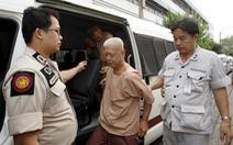 Bị phạt tù vì viết bậy xúc phạm quốc vương Thái Lan