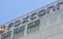 Lãnh đạo Foxconn chôm hàng nghìn điện thoại