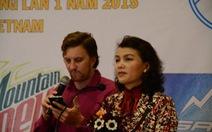 Khai mạc Giải đua xe đạp địa hình quốc tế ở Đà Lạt