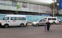 Trung tâm cấp cứu 115 Đà Nẵng kêu cứu