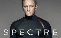 """Áo pull """"điệp viên 007""""6,5 triệu đồng/chiếc cháy hàng"""