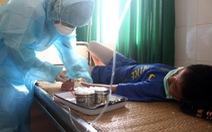16 học sinh Đạ Tẻh bị sốt donhiễm cúm A-H1N1