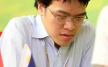 Quang Liêm sống lại hi vọng vô địch