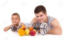 Những loại thực phẩm tốt cho việc tập luyện