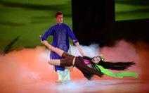 Lan Ngọc đạt điểm tuyệt đối Bước nhảy hoàn vũ