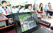 Ngăn chặn bạo lực học đường từ xa