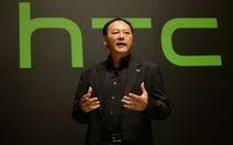 """HTC thay CEO, """"nữ tướng"""" lên ngôi"""