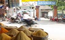 Ngụy trang đường Thái Lan trong bao bì nội