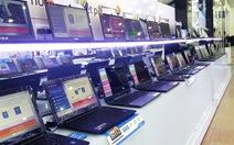Thị trường PC 2015: tụt dốc 5%, chờ Windows 10