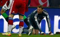 Neuer phạm sai lầm, Bayern Munich thua trận